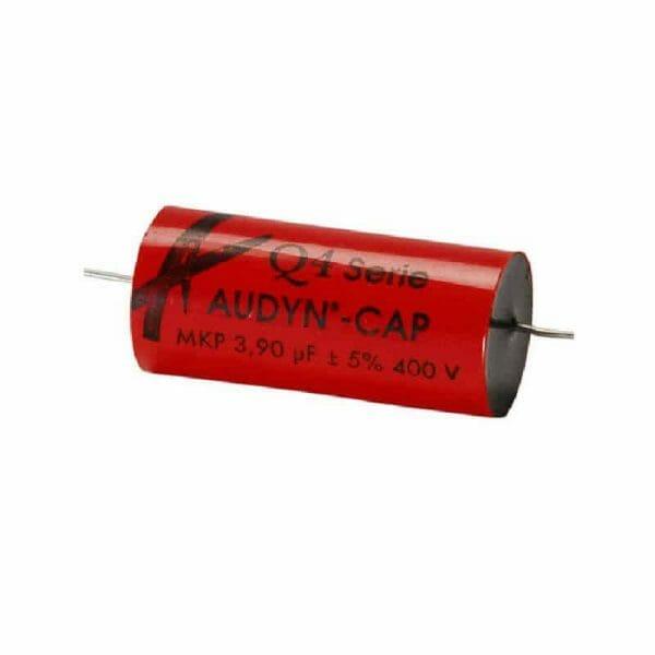 3.9uf Audyn Q4 400V