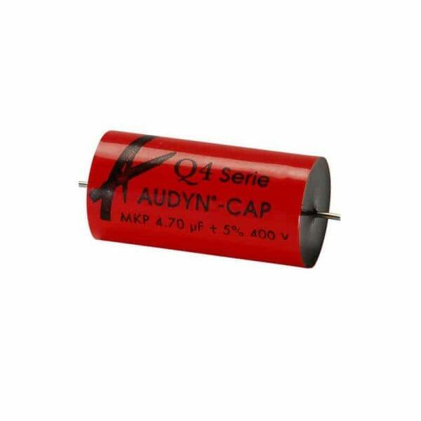4.7uf Audyn Q4 400V