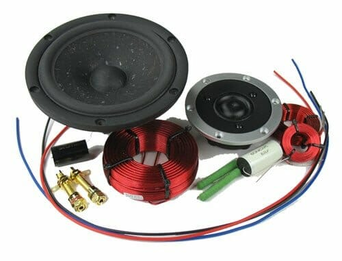 Adelphos Full Speaker Kit