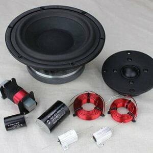 Speaker Kits – Meniscus Audio
