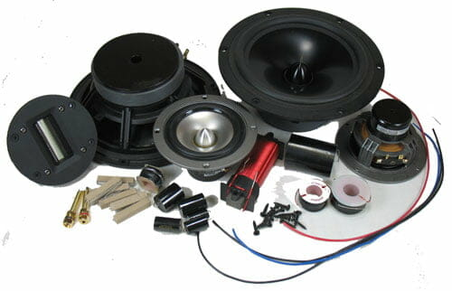 Statements Full Speaker Kit
