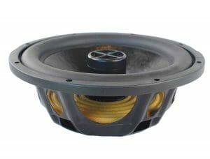CSS APR12 Passive Radiator