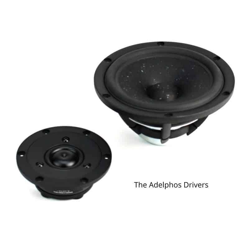 Speaker Kits Meniscus Audio