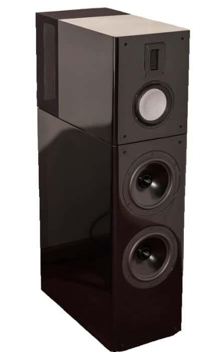Bordeaux Loudspeaker System