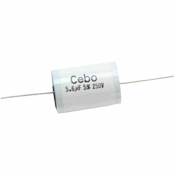 5.6uf Cebo Metalized Polypropylene Capacitor