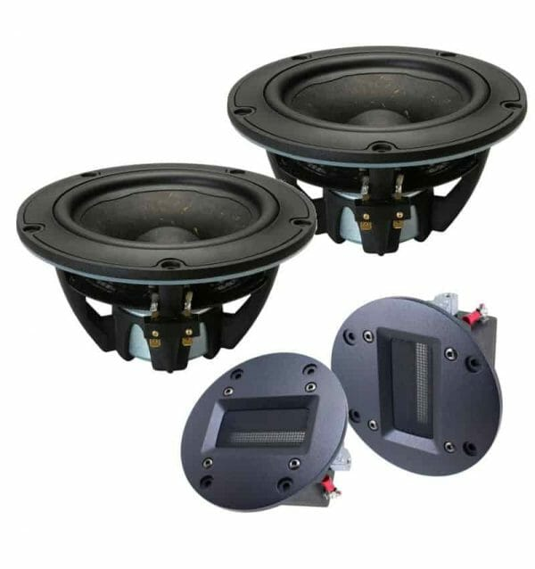 Micro Statement Loudspeaker Kit Drivers