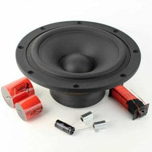 SB29NRX75 Add On Woofer kit for Kairos