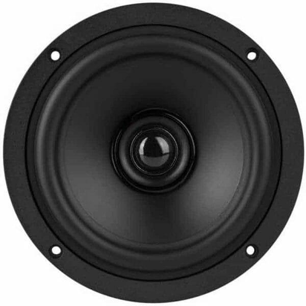 Dayton Audio CX150 Front