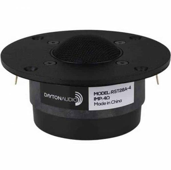Dayton Audio RST28A