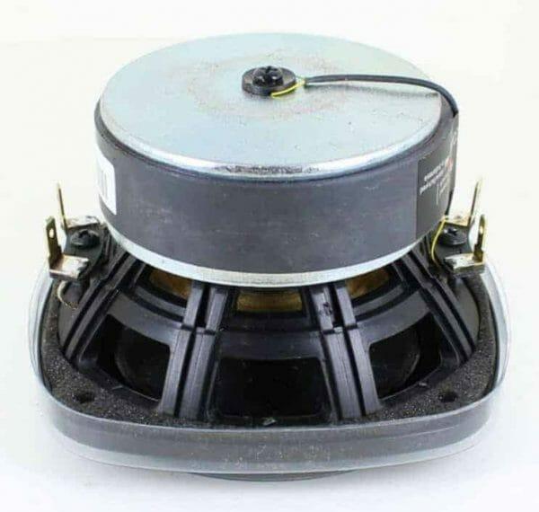 SB Acoustics SB12PFC25-4-COAX Back