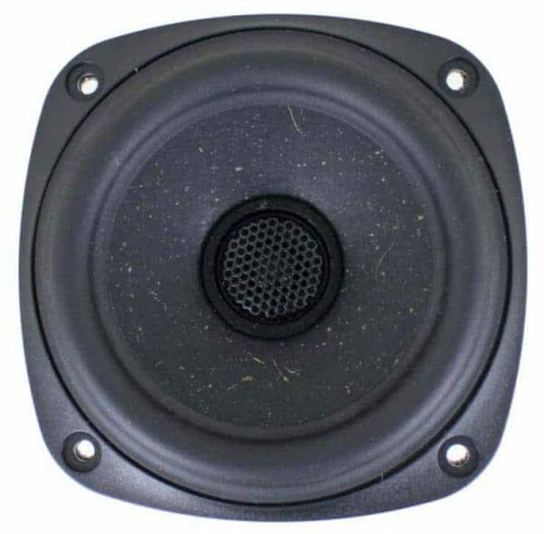 SB Acoustics SB12PFC25-4-COAX Front