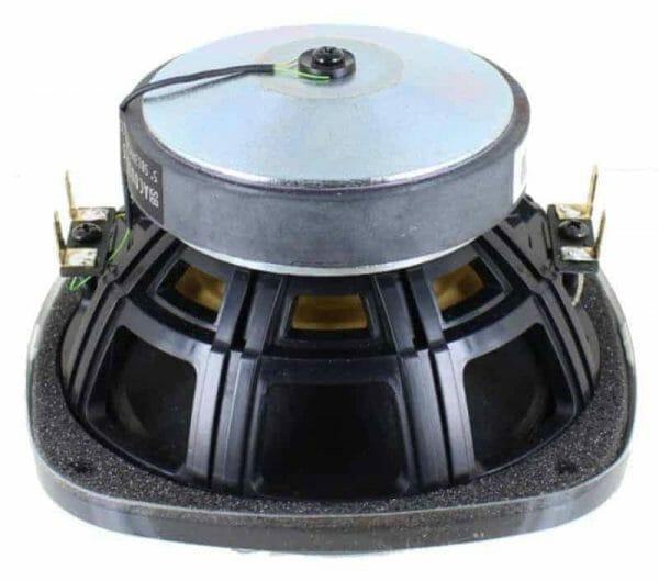 SB Acoustics SB13PFC-4-COAX Baxk