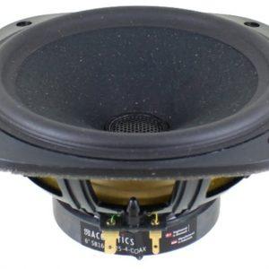 SB Acoustics SB16PFC-4-COAX