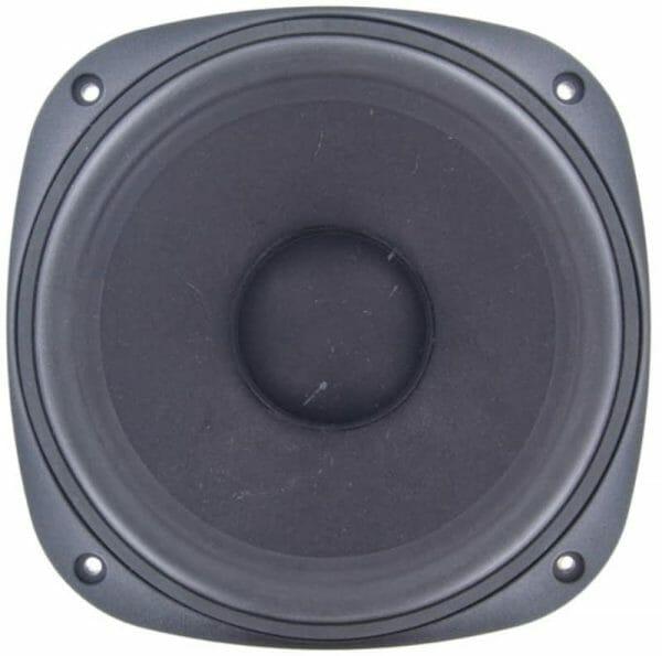 SB Acoustics SB16PFC25-4 Front