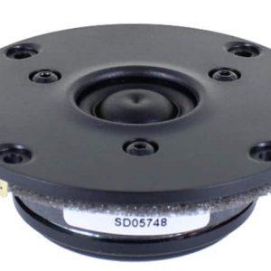 SB Acoustics SB21RDC-C00-4