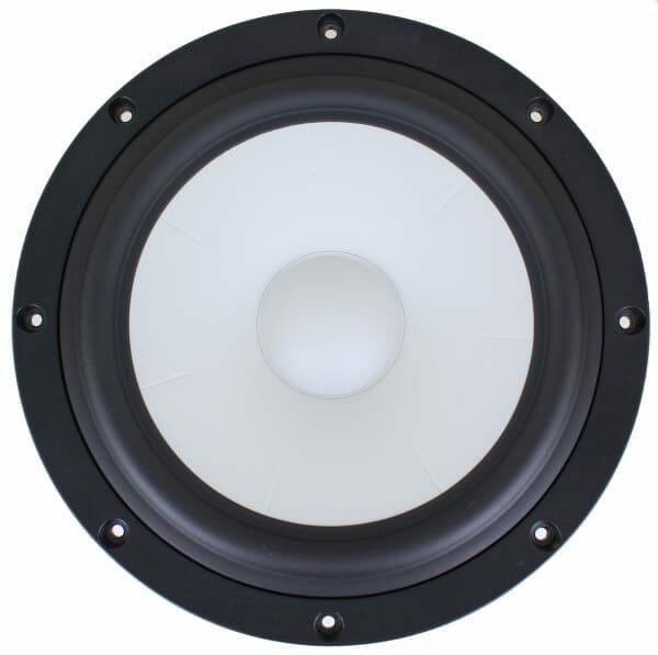 SB Acoustics SB23CACS45-8 Woofer Front