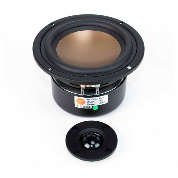 Overnight Sensation TM Loudspeaker Kit
