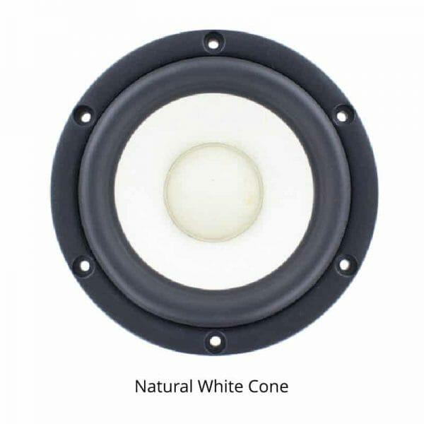 Revolution Mini Be White Cone Option
