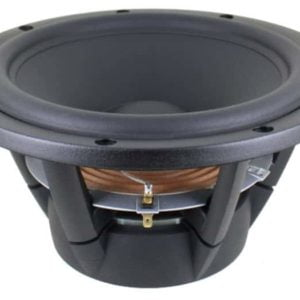 WO24P-4, 9.5 inch Woofer by SB Acoustics