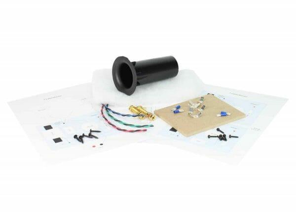 Full Kit Parts for the Finalist Monitor Speakker Kit