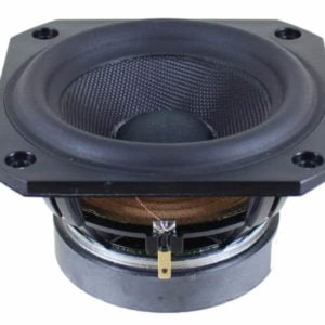 "SB Acoustics SB10PGC21-4 3"" Wide Range"