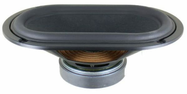 SB Acoustics SB15SFCR-39 5x8 Woofer
