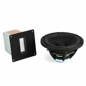 Auricle TM Speaker Kit Drivers