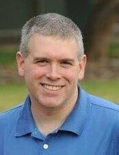 Paul Carmody Speaker Designer