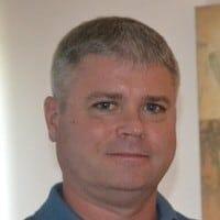 Craig Salin speaker designer