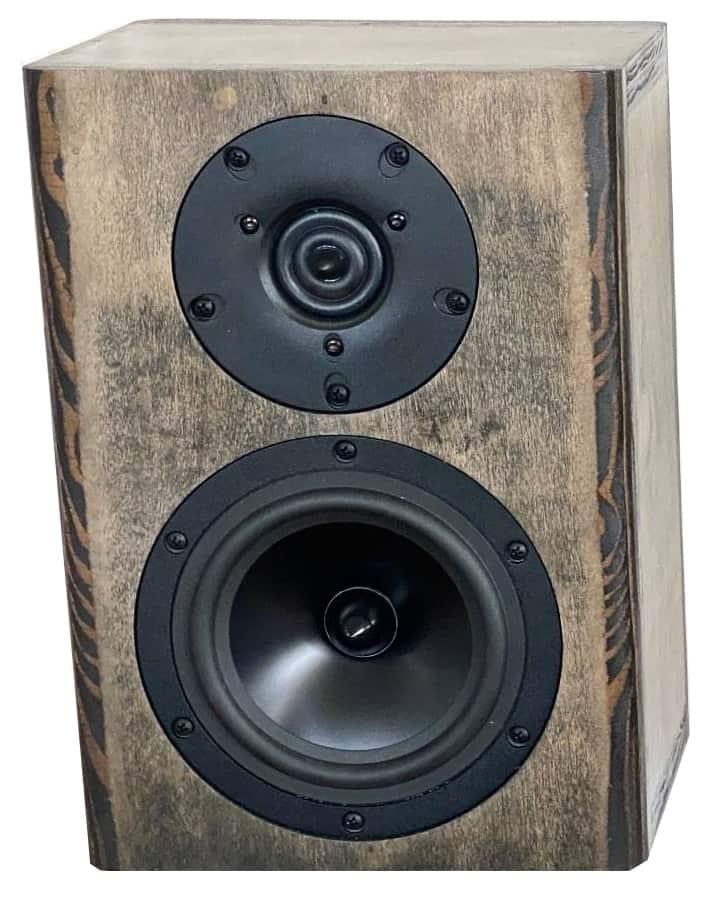 T3S speaker kit cabinets