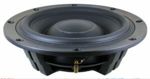 SB Acoustics SW26DBAC76