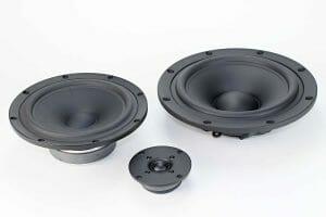 Helios CM Speaker Kit Drivers